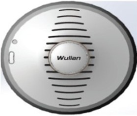 Smart Room Wireless Air Quality Detector (Ceiling Mounted)
