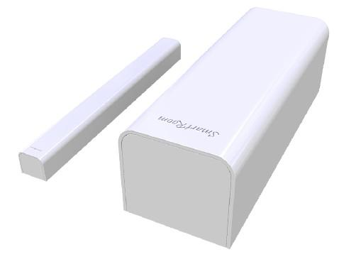 SmartRoom Wireless Door and Window Magnetic Sensor