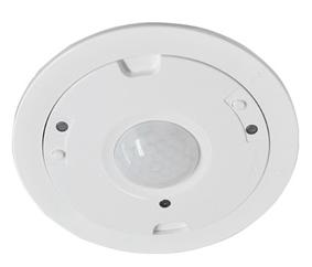 Wireless Photosensitive PIR Motion Detector (Ceiling Mounted)