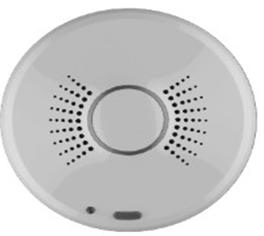 Wulian Home Wireless Air Quality Detector (Ceiling Mounted)