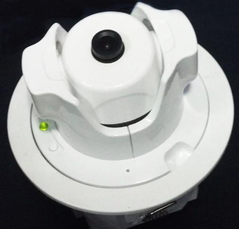Wulian Smart Home Camera (Ceiling Mounted)
