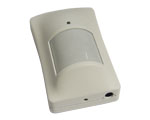 Wireless IR Motion Detector