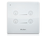 Wireless Touch Dimmer Switch Series